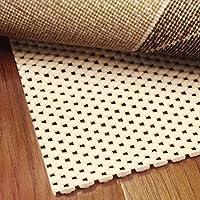 Top Home Solutions® 120 x 180cm Rug Anti Slip Rug Mat Liner Gripper Underlay for Hard Floors (1, 120x180cm)