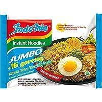 indomie Halal Special Chicken Noodles 75 g (Pack of 40) 10