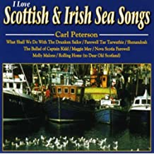 Scottish & Irish Sea Songs