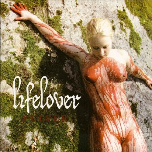 Lifelover: Pulver (Audio CD)