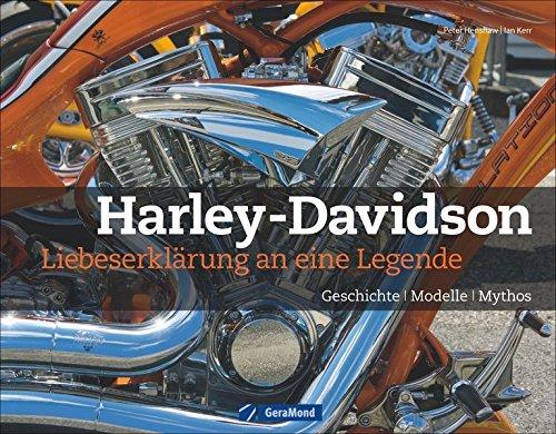 Harley-Davidson (Davidson Themen Harley)