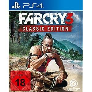 Far Cry 3 – Classic Edition