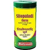 Baidyanath Sitopaladi Churna - 60 Gm
