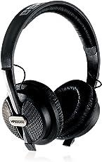 Behringer HPS5000 Closed-Type High-Performance Studio Headphones