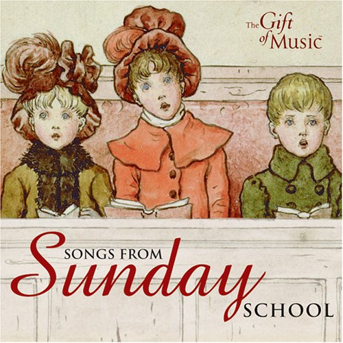 songs-from-sunday-school