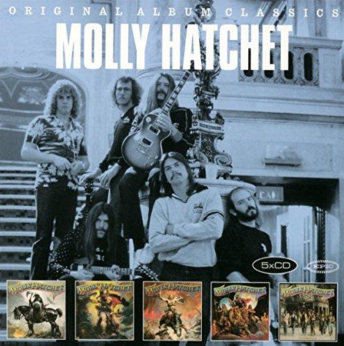 Original Album Classic [5 CD]