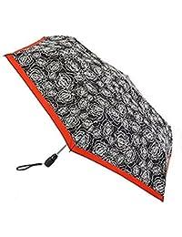 Fulton-Peluche singe Sketchy-Parapluie Rose