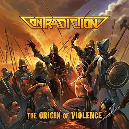 The Origin of Violence - Amazon Musica (CD e Vinili)