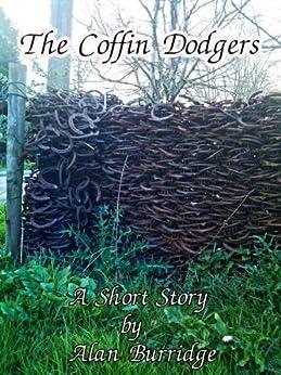 The Coffin Dodgers by [Burridge, Alan]
