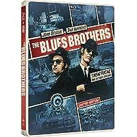 Blues Brothers - Reel Heroes Limited Steelbook Edition