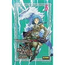 Monster hunter flash! 5