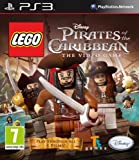 Lego Pirates of the Caribbean PS3 (Import UK) [PlayStation 3]