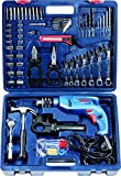 Bosch Mechanic Kit GSB 550 Watt Impact D...