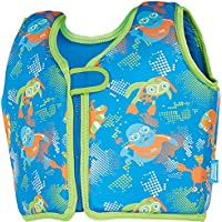 Zoggs Kids Swim Sure Jacket