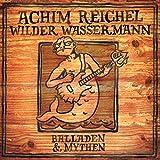 Wilder Wassermann-Balladen & Mythen (+Bonus Lp) [Vinyl LP]