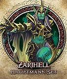 Fantasy Flight Games FFGD1333 Descent 2. Ed. -Zarihell