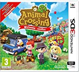 """Animal Crossing"" -  New Leaf Welcome amiibo + 1 carte"