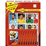 Panini-PN25315-FIFA-WM-2010-Sticker-Multipack