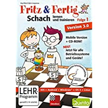 Fritz & Fertig 1, Version 3.0