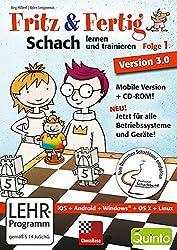 von Quinto/Chessbase (Möllers + Bellinghausen Verlag)Plattform:Windows 98 /  7 /  Vista /  XP, Mac OS X, Mac(11)Neu kaufen: EUR 22,9939 AngeboteabEUR 21,20