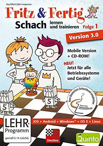 Fritz & Fertig 1, Version 3.0