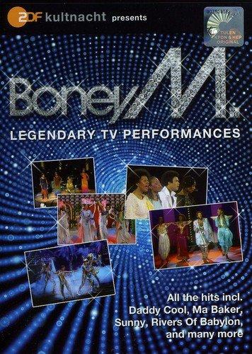 Boney M. - Legendary TV Shows