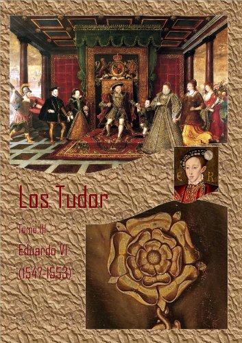 Descargar Libro Eduardo VI (Los Tudor nº 3) de Miguel Valdés