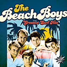 Greatest Surf Hits [Vinyl LP]