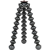 JOBY GorillaPod 1K Stand - Support Trépied Compact Polyvalent pour Appareils Compacts Avancés et Hybrides, JB01511-BWW