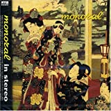 Songtexte von MONORAL - In Stereo