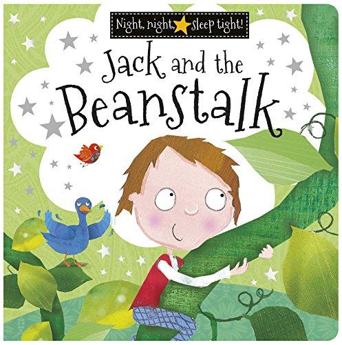 Jack And The Beanstalk (Night Night Sleep Tight)