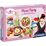 Clementoni 69314.6 - Pizza Party - Sweet and Easy Enie backt