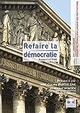 Rapport du groupe de travail sur l'avenir des institutions (French Edition)