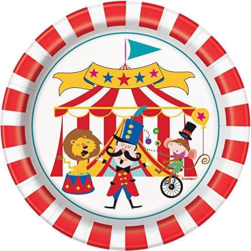 impelkette, Karneval, Zirkus, Party, Geburtstag, 335 cm ()