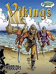 Vikings (Warriors (Graphic Illustrated))