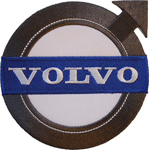 volvo-car-racing-logo-badge-embroidered-patch-425-sew-on-or-iron-on