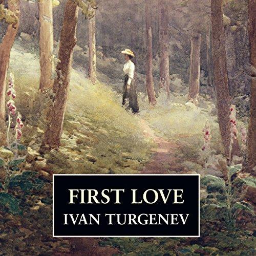 First Love  Audiolibri