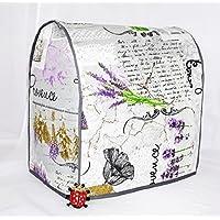 Abdeckhaube, Kitchenaid, Mod. Lavendel , Kuechenmaschine, Classic und Artisan, Schutzhaube, Cover, Husse, Handmade