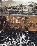 La battaglia della Bainsizza e la crisi dell'autunno 1917