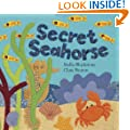 Secret Seahorse (Hide-And-Seek Books (Barefoot Books))