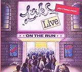 On The Run - Live + 6 Bonus Tracks