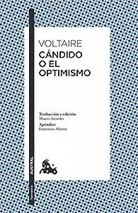 Cándido o el optimismo par  Voltaire
