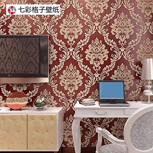 bizhi-de-style-europeen-de-classique-3d-art-deco-papier-peint-anaglyphe-mur-couvrant-non-tisse-papie