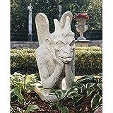 Design Toscano Der speiende Gargoyle von Notre Dame, Figur, Historischer Direktguss