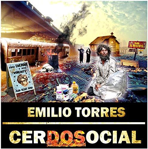 Cerdo Social Dos por Emilio  Torres