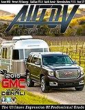 Auto-V Magazine: February 2015 Issue# 002-2