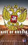 This book gives a detailed and precise analysis of the rise of Russian foreign policy in this decade. Russia's military interventions in Ukraine from 2014, and Syria from 2015, caused widespread surprise among Western policy communities including the...