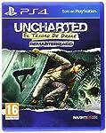 Uncharted 1: El Tesoro De Drak...