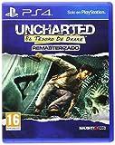 Uncharted 1: El Tesoro De Drake Remasterizado