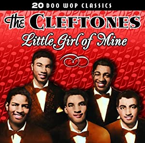 The Cleftones -  The Best Of The Cleftones